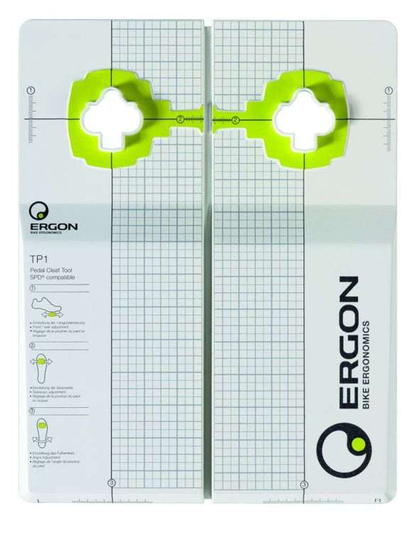 ERGON TP1 CLEAT TOOL SPD COMPATIBLE