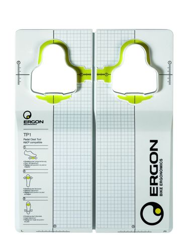 ERGON TP1 CLEAT TOOL LOOK KEO COMPATIBLE