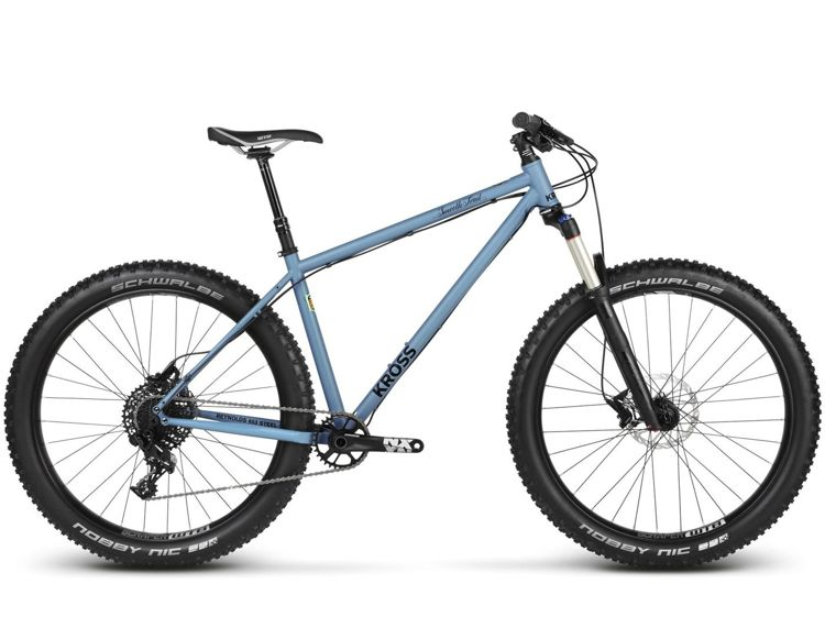 "Kross Smooth Trail 27,5"" 2018"