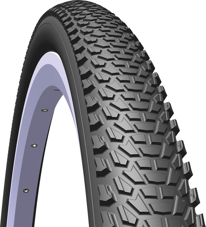 Opona Kross Cheetah 27,5 x 2,10 R15