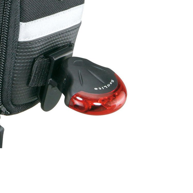 Podsiodłowa torba TOPEAK Aero Wedge Pack (Small)